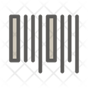Barcode Black Friday Commerce Icon