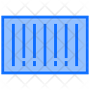 Barcode Qrcode Ups Icon