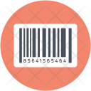 Barcode Qrcode Scanner Icon