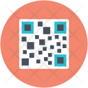 Barcode Qrcode Identity Icon