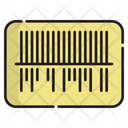 Barcode Re Code Product Code Icon