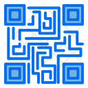 Barcode Qr Code Icon