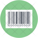 Barcode Qrcode Universal Icon