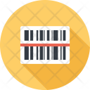 Barcode Scaning Sacn Icon