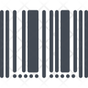 Barcode Commerce Hand Icon