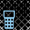 Barcode Reader Scanner Icon