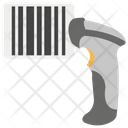 Barcode Reader Icon