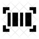 Barcode Code Qr Icon