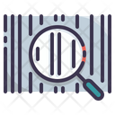 Barcode Scan Scanner Icon