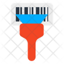 Search Barcode Barcode Scanning Barcode Scanner Icon