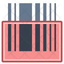 Barcode scanner Icon