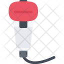 Barcode Scanner Commerce Icon