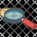 Qr Code Searching Barcode Reader Matrix Barcode Icon