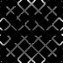 Barcode Scanning Code Scanning Barcode Monitoring Icon