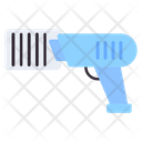 Barcode Scanning Barcode Reader Ecommerce Icon