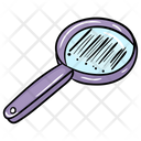 Barcode Search Icon