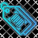 Barcode Qr Qr Code Icon