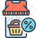 Bargain Icon