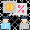 Bargaining Icon