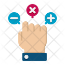 Bargaining Rights Icon