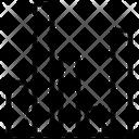 Bargraph Chart Type Icon