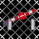 Baricade Icon