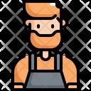 Barista Avatar User Icon
