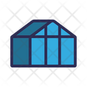Barn Granary Storehouse Icon