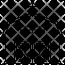 Barn Stable Vane Icon