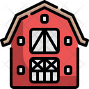 Barn Farming Farm Icon