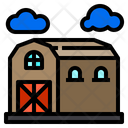 Barn City Home Icon