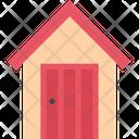 Barn Farm Agriculture Icon