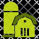 Barn Farm Village Icon