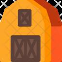 Barn Icon