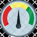 Barometer Pressure Gauge Icon