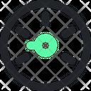 Barometer Indicator Measure Icon