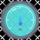 Barometer Speedometer Pressure Icon