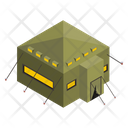 Barrack Icon