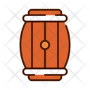Barrel Beer Barrel Beer Icon
