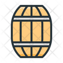 Barrel Drum Brewery Icon