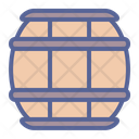 Barrel Icon