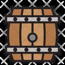 Barrel Oil Fuel Icon