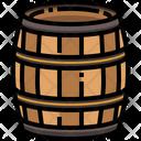 Barrel Oil Barrel Beer Barrel Icon