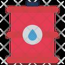 Barrel Oil Barrel Petroleum Icon