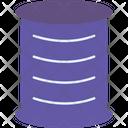 Barrel Energy Fuel Icon