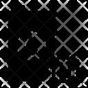 Barrel Chart Icon