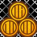 Barrels Icon
