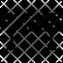 Barricade Barrier Work Icon