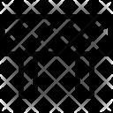 Barrier Barricade Work Icon