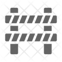 Barrier Crime Barricade Icon